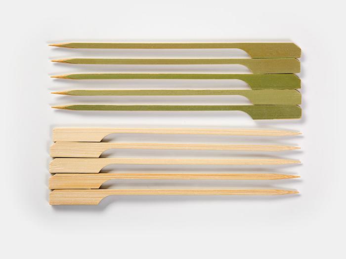 竹の消耗品